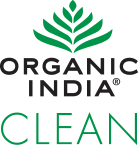 Finessse Interactive's client - Organic india logo