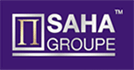 Finessse Interactive's client - saha logo