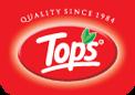 Finessse Interactive's client - tops logo