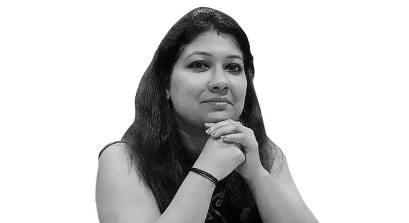 finessse interactive co founder & Coo - leena grover