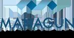 Finessse Interactive's client - Mahagun logo