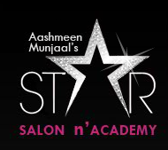 Finessse Interactive's client - Star-Academy logo